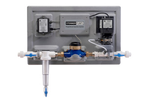 Stenner Proportional Chemical Injection System