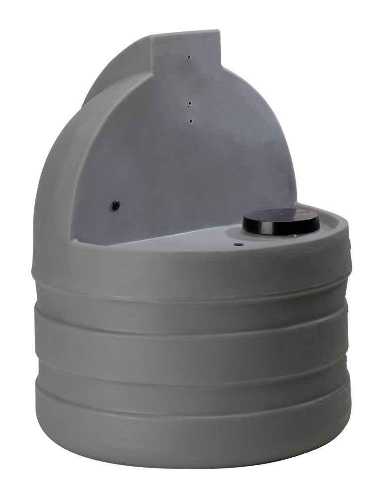 7.5 Gallon Stenner Chemical Tank STS7NC